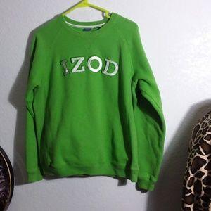 XL Lime Sweat Shirt